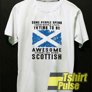 some people spend their whole t-shirt for men and women tshirt