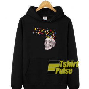 Bubbles From The Brain hooded sweatshirt clothing unisex hoodie