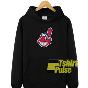 Cleveland Indians hooded sweatshirt clothing unisex hoodie