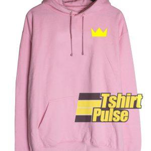 Crown Clip Art hooded sweatshirt clothing unisex hoodie