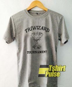 Harry Potter Triwizard Tournament t-shirt for men and women tshirt