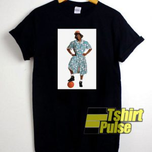 Larry Johnson Grandmama t-shirt for men and women tshirt