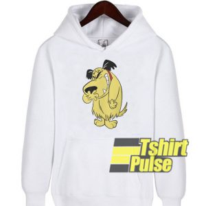 Laughing Muttley hooded sweatshirt clothing unisex hoodie