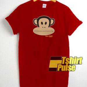 Paul Frank t-shirt for men and women tshirt