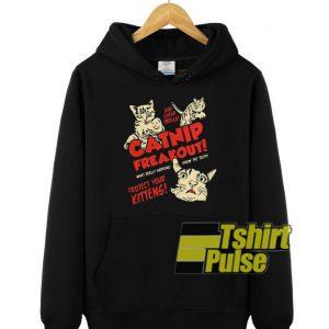 Sin Cheap Thrills hooded sweatshirt clothing unisex hoodie
