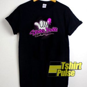 Stinky Pinky t-shirt for men and women tshirt