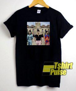 Sucker Jonas Brothers t-shirt for men and women tshirt