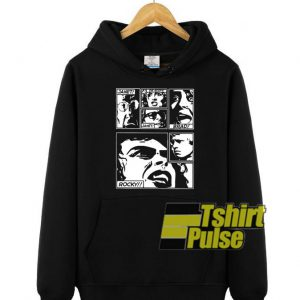 The Rocky Horror Picture Show hooded sweatshirt clothing unisex hoodie