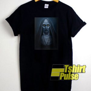 Valak Paintingk t-shirt for men and women tshirt
