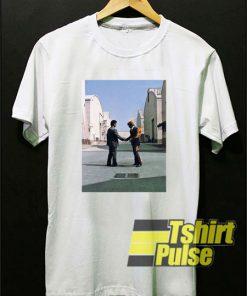 Wish You Were Here t-shirt for men and women tshirt