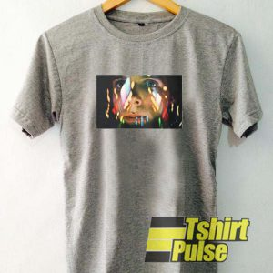 A Space Odyssey t-shirt for men and women tshirt