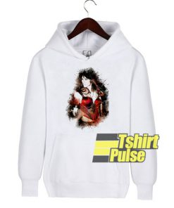 A Tribute to Jennifer Garner hooded sweatshirt clothing unisex