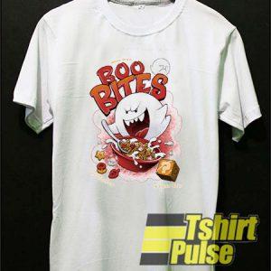Boo Bites t-shirt for men and women tshirt