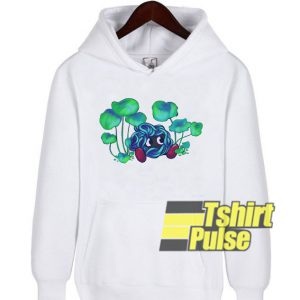 Forest Buddy hooded sweatshirt clothing unisex hoodie