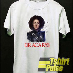 Missandei Dracarys t-shirt for men and women tshirt