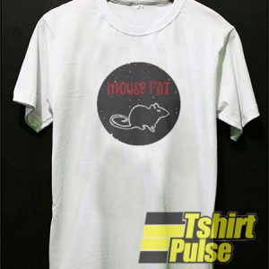 Mouse Rat t-shirt for men and women tshirt