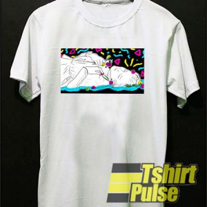 Ophelia Fresh Prince of Elsinore t-shirt for men and women tshirt