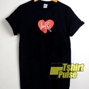 Popeye Olive Loves t-shirt for men and women tshirt
