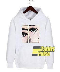 Radical Suicide hooded sweatshirt clothing unisex