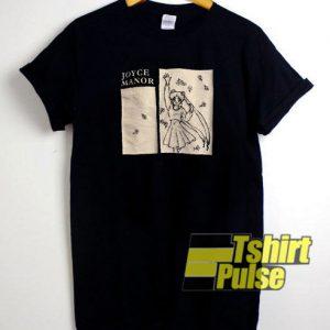 Sailor Moon Joyce Manor t-shirt for men and women tshirt