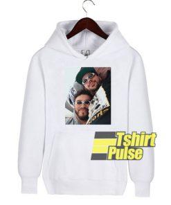 Zane And Heath Vlog Squad hooded sweatshirt clothing unisex