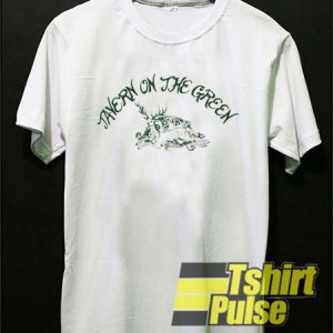 1980's Tavern on the Green NYC t-shirt for men and women tshirt