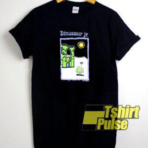 1993 Dinosaur Jr Little t-shirt for men and women tshirt
