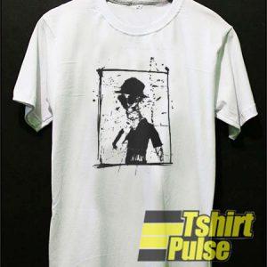 Hunter S Thompson t-shirt for men and women tshirt