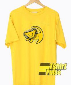 Lion King Junior t-shirt for men and women tshirt