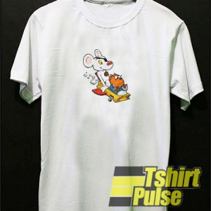 Mouse Rat And Friend t-shirt for men and women tshirt