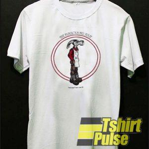 Mr Fix It Ringer t-shirt for men and women tshirt