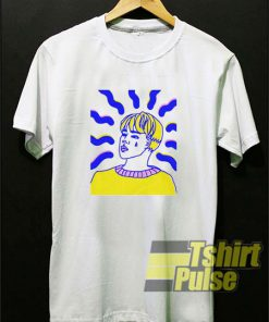 BTS Jimin Feels t-shirt for men and women tshirt