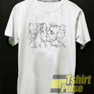 Boys Kiss Gay t-shirt for men and women tshirt