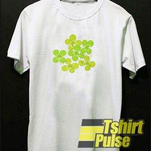 Clovers Art t-shirt for men and women tshirt