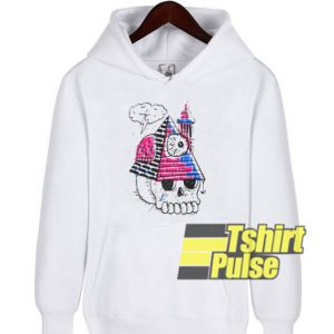 Freak Scene hooded sweatshirt clothing unisex hoodie