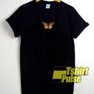 Jamie Butterfly t-shirt for men and women tshirt