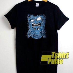 Mr Reversable t-shirt for men and women tshirt