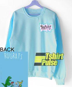 Nickelodeon Rugrats sweatshirt