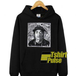 Nipsey Hussle Greatest Hits hooded sweatshirt clothing unisex hoodie