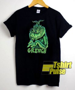 1997 Grinch t-shirt for men and women tshirt
