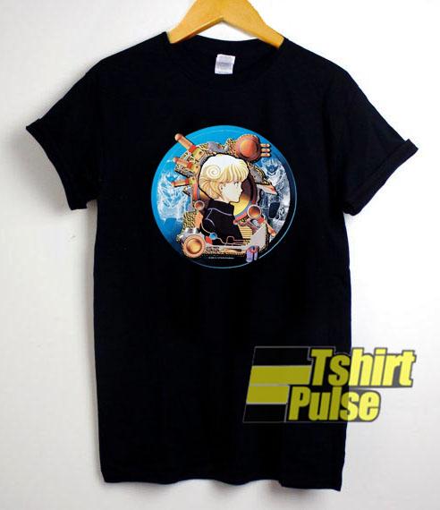 2000 Video Girl Ai t-shirt for men and women tshirt