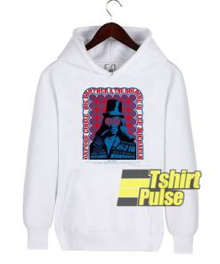 Big Brother And The Holding Company Poster hooded sweatshirt clothing unisex hoodie