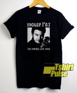 Chriss Pratt Mouse Rat t-shirt for men and women tshirt