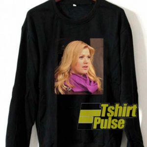 Clarkson Fans sweatshirt