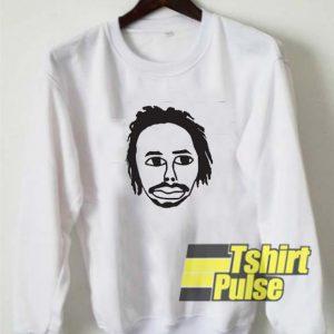 Earl Sweatshirt Art sweatshirt