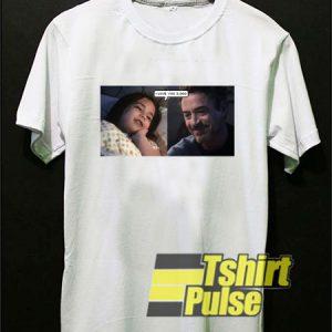 Endgame I Love You 3000 t-shirt for men and women tshirt