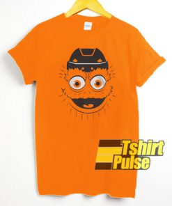G is for Gritty t-shirt for men and women tshirt