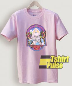 Gaia Mother of Earth t-shirt for men and women tshirt