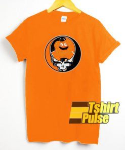 Grateful Dead Gritty t-shirt for men and women tshirt