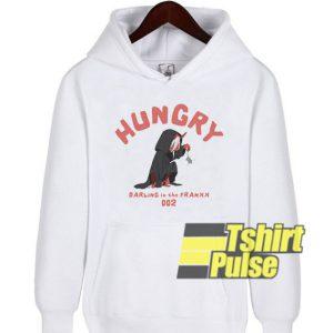 Hungry Darling In The Franxx hooded sweatshirt clothing unisex hoodie